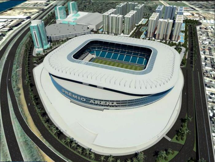 Grêmio Arena