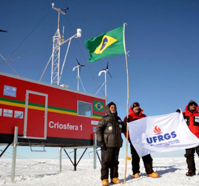 Centro Climático UFRGS